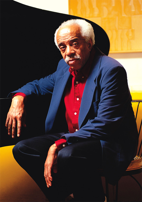 Barry Harris transcriptions