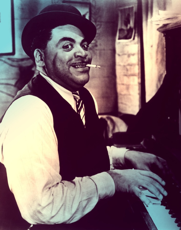 Fats Waller transcriptions