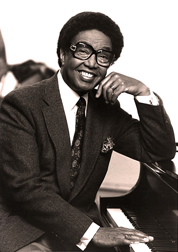 Billy Taylor transcriptions: I Wish I Knew How It Would Feel To Be