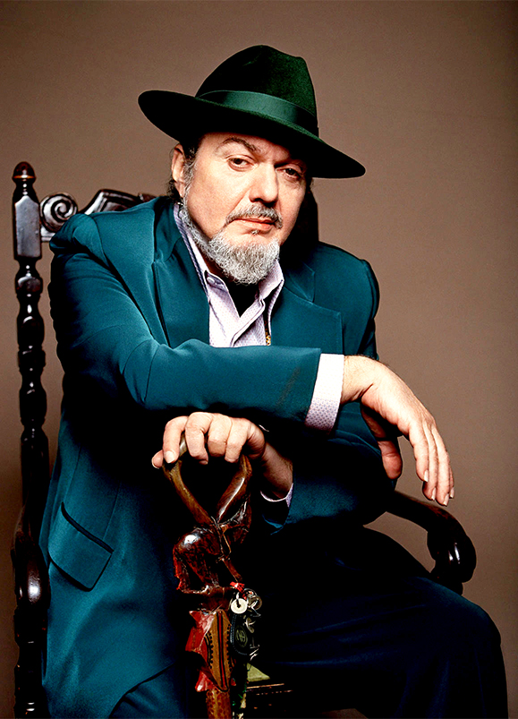 Dr. John Such a Night Chords - Chordify
