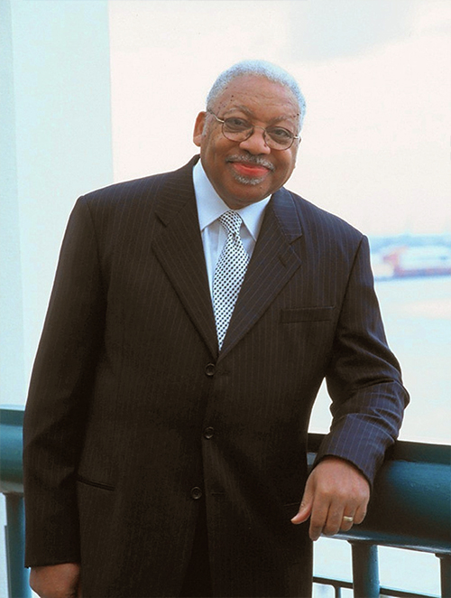 Ellis Marsalis transcriptions