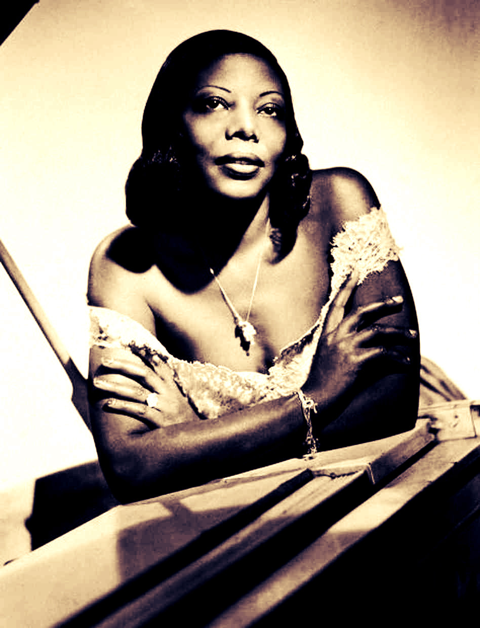 Mary Lou Williams transcriptions