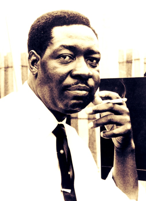 Otis Spann transcriptions