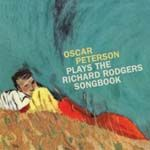 Oscar Peterson transcriptions