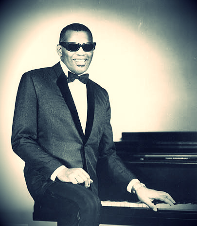 Ray Charles transcriptions
