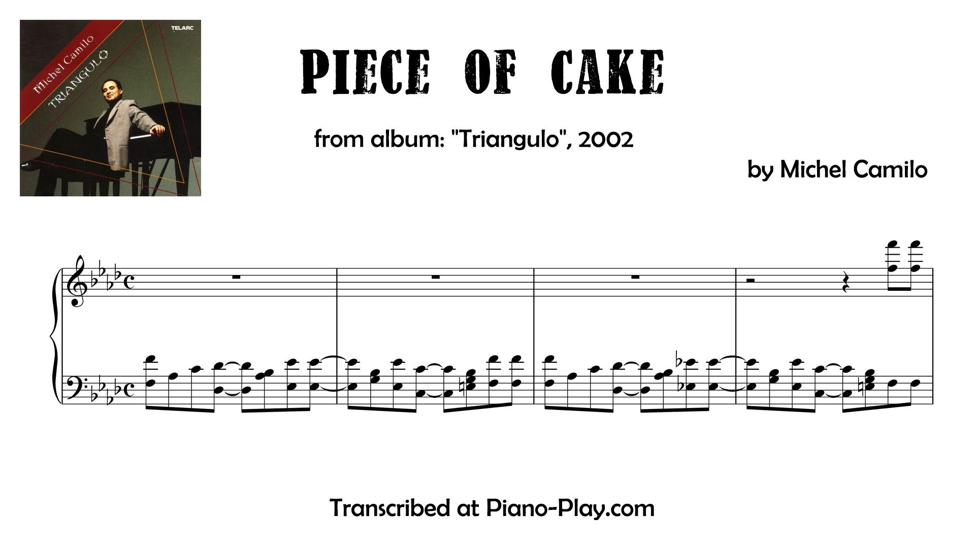 Piano Play   Jazz Piano Transcriptions Service   Recently